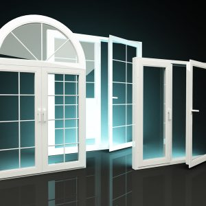 Schüco Műanyag Ablakok