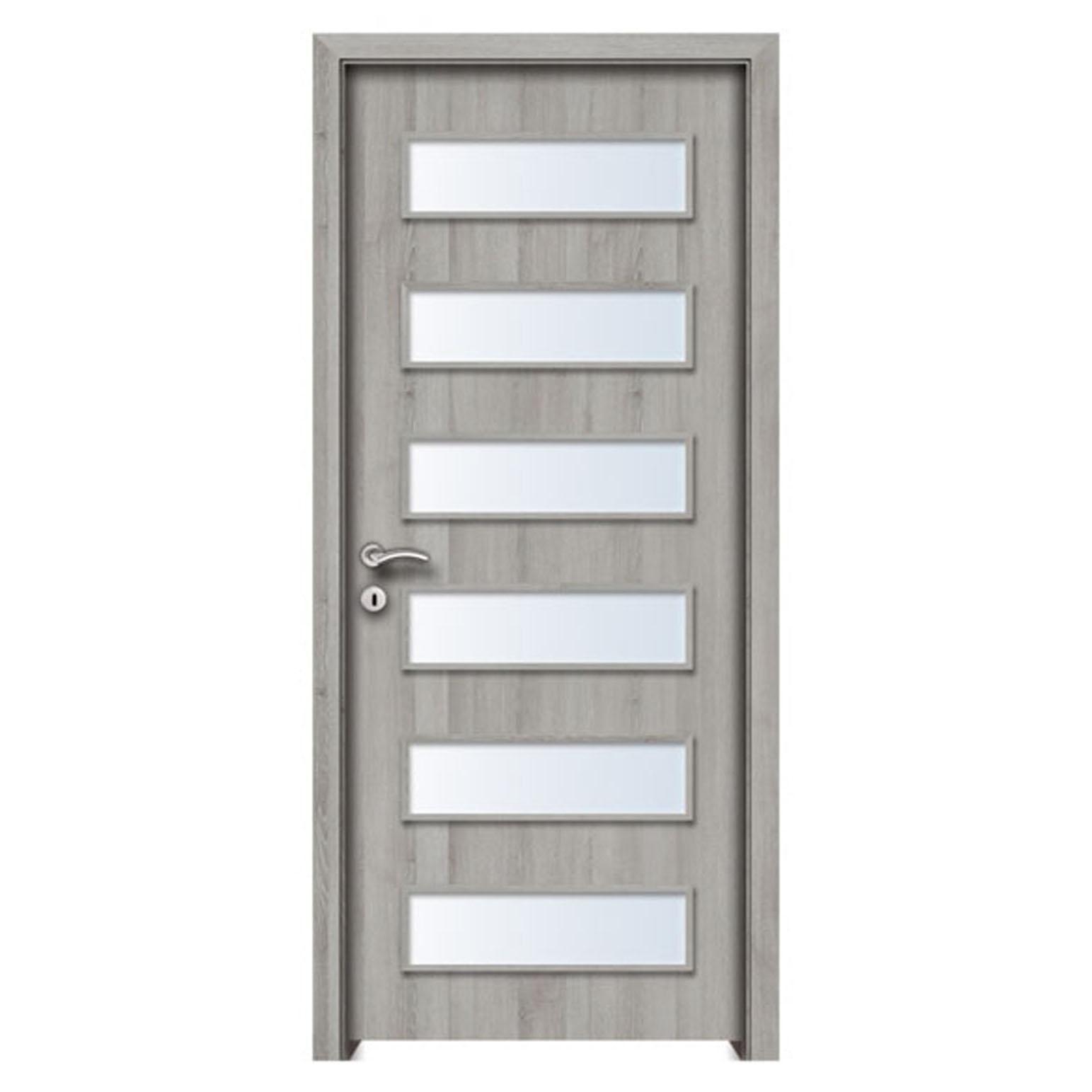 Karcálló beltéri ajtó